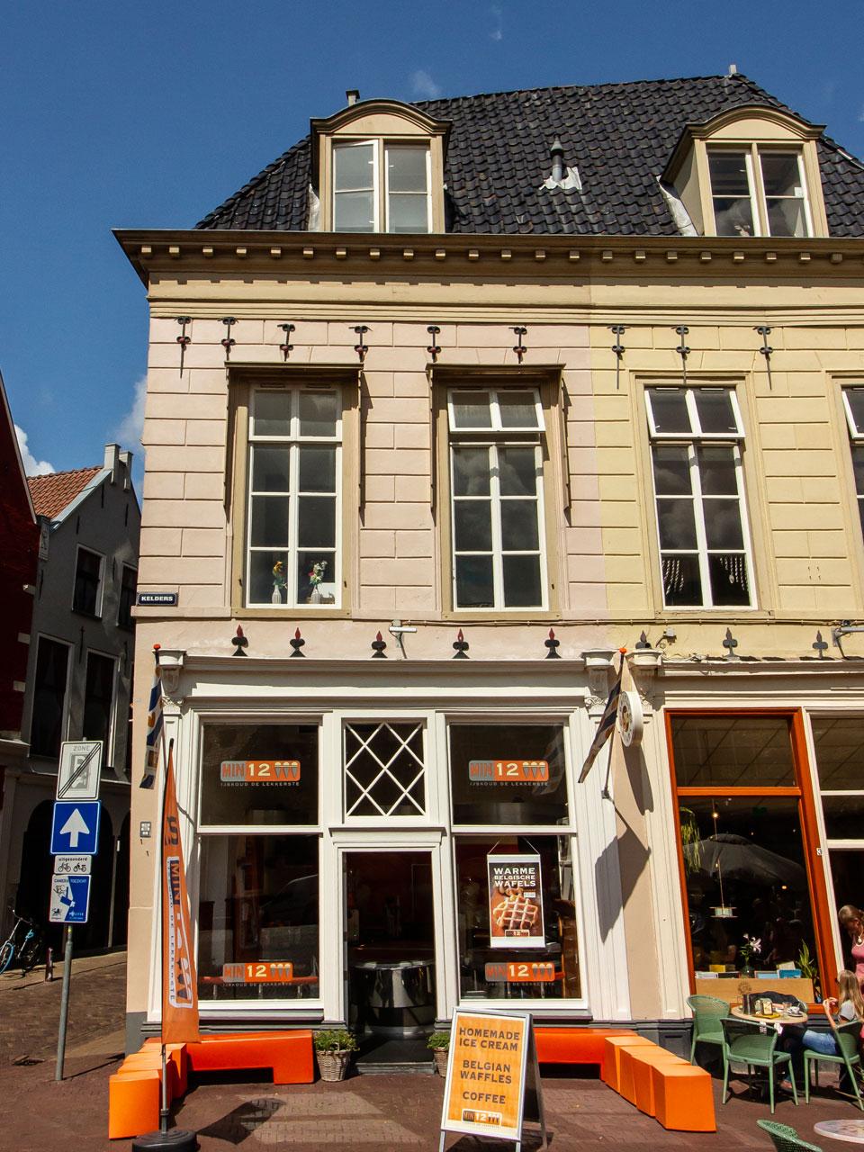 Leeuwarden Kelders