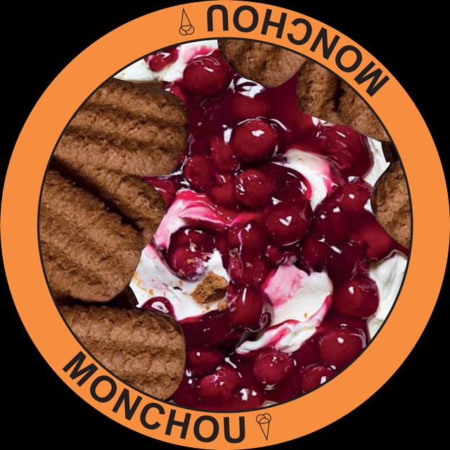 Monchoutaart