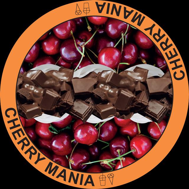 Cherry Mania