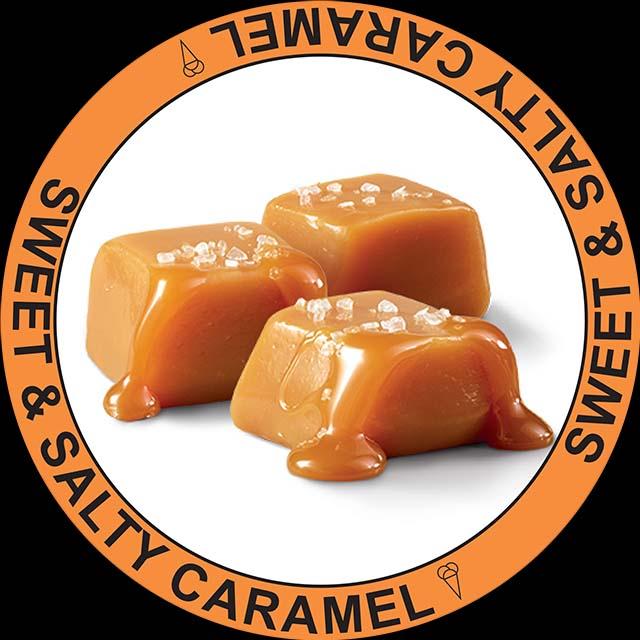 Sweet & Salty Caramel