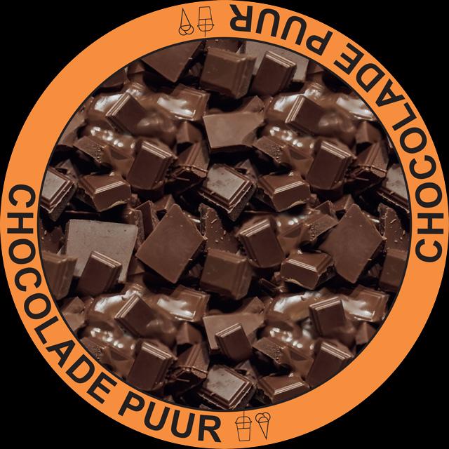 Chocolade Puur